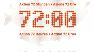 Aktion 72 Stunden