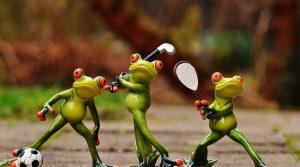 Unihockey Turnier 13. Mai 17
