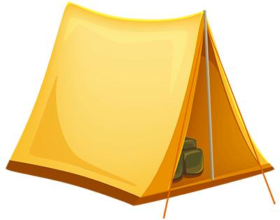 Sommerlager mit den 3 Fragezeichen
